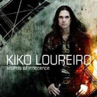 Progressive Metal Review: Kiko Loureiro-Sounds Of Innocence | My Heavy Metal Blog | Scoop.it