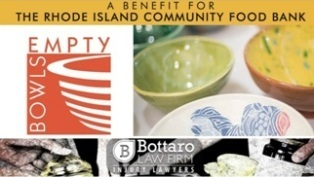 Bottaro Law Firm Sponsored the 2016 Empty Bowls Benefit Event | Press Release | Scoop.it