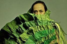 Jakarta Artist Jazzes Up Plain Paper | The Jakarta Globe | I don't do fashion, I am fashion | Scoop.it