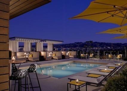 Top hotels in California   useful inform   Scoop.it