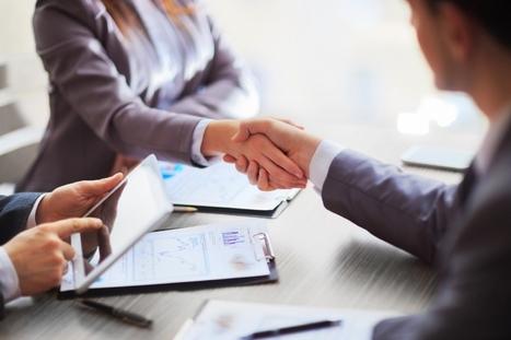 [Tribune] Les commerciaux : utiles ou indispensables ? | Compétences Focus :  les compétences transverses | Scoop.it