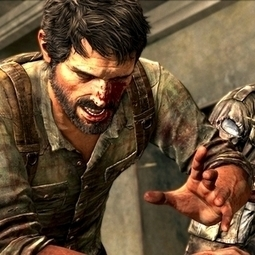 The Last of Us hits the big screen | Insert Coin - Gaming | Scoop.it