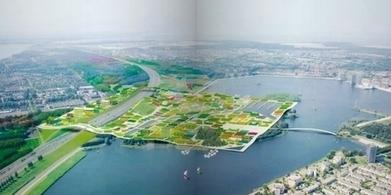 Floriade 2022 gaat naar Almere | Floriade 2022 | Scoop.it