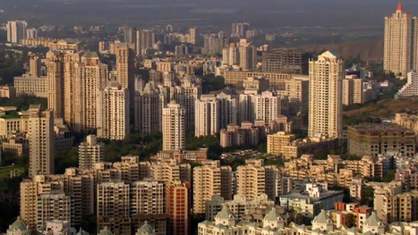 Illegal Developments in Mumbai Spurring Protests - World Property Channel | Mumbai Real Estate Insider | Scoop.it
