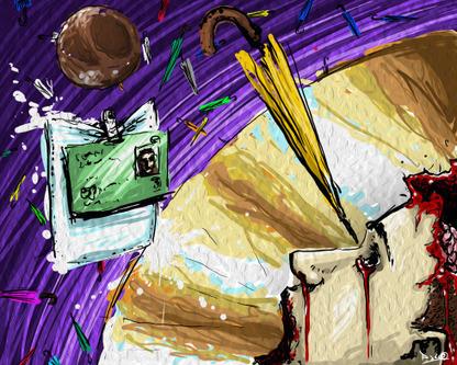Os guarda-chuvas | Ficção científica literária | Scoop.it