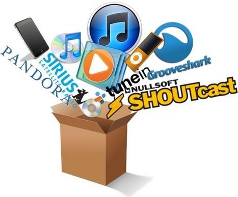 Muzyczne serwisy społecznościowe – nowy model konsumowania muzyki cz.1 | HD-Opinie.pl | Zastosowania sieci społeczościowych | Scoop.it
