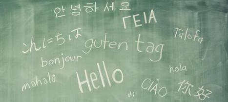 Diez palabras extranjeras que no se pueden decir en español - El Confidencial | Aulas ATAL e Interculturalidad | Scoop.it