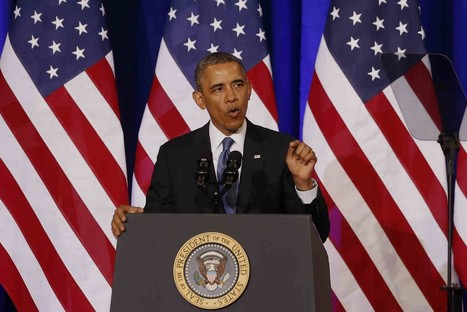 U.S. officials harbor doubts Obama's NSA goal can be met | Internet and Private life | Scoop.it