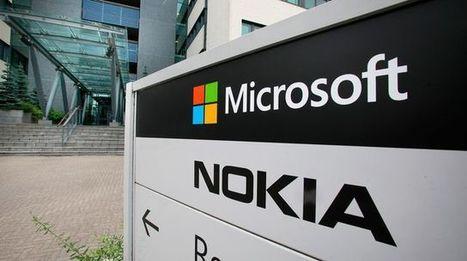 Microsoft essuie la plus importante perte trimestrielle de son histoire - L'Express | New technology | Scoop.it