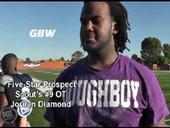"Scout.com: Semper Fi: Diamond Likes ""Great People"" at UM | Ohio State fb recruiting | Scoop.it"
