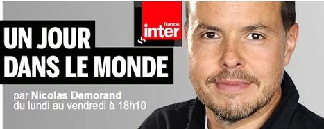 "Nicolas Demorand: ""Un jour ailleurs"" | DocPresseESJ | Scoop.it"