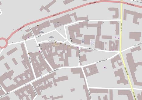 CoCoTe : La Cartographie | Consommer autrement | Scoop.it