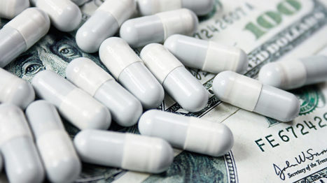 High prices for some leukemia drugs will make them less cost-effective | Health IT, Precision Medicine, Digital Health | Scoop.it