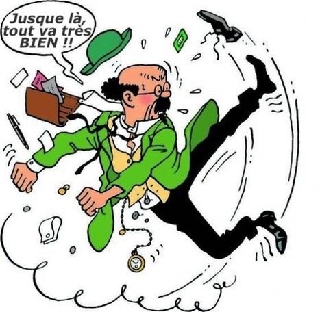 CE N'EST PAS NOUS QUI LE DISONS (accès libre) «Messieurs les managers de l'industrie horlogère, vous êtes nuls!» | BUSINESS MONTRES MEDIAFACTURE | Scoop.it