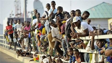La BAD et la Côte d'Ivoire mettent le cap sur les jeunes dans l'agriculture | Questions de développement ... | Scoop.it
