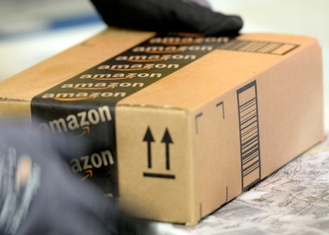 Amazon said to be cooking up Pantry service to take on Costco | Mobile & Magasins | Scoop.it