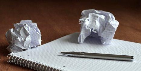 5 maneras de editar un documento en grupo   Educacion, ecologia y TIC   Scoop.it