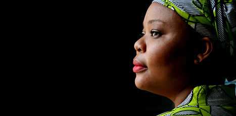 How Nobel Peace Prize Winner Leymah Gbowee Unified Liberian Women | Fast Company | Societal and economic Innovation | Scoop.it