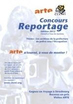 Lauréats édition 2012 - Reportage ARTE-CLEMI - Concours - Le Clemi - Le CLEMI | Éducation aux médias | Scoop.it