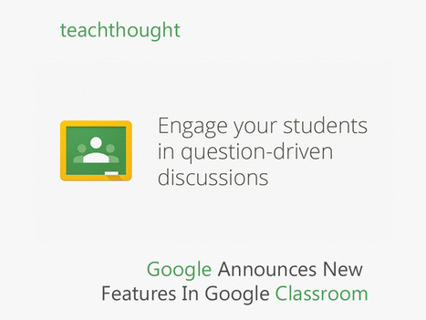 changes-google-classroom.jpg (756x567 pixels) | UVic ePortfolio Users | Scoop.it