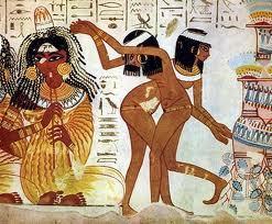 Reinas en el Antiguo Egipto | Heroes egipcios | Scoop.it