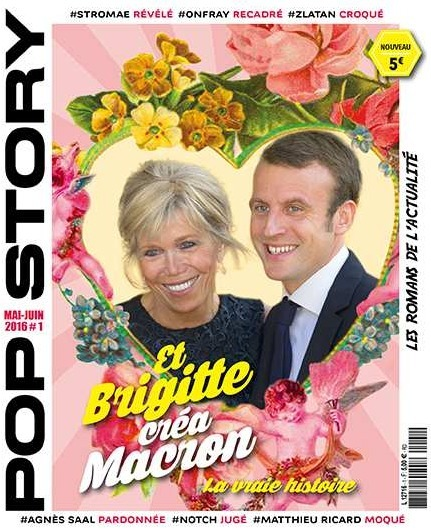 « Pop Story », nouveau mag atypique | DocPresseESJ | Scoop.it