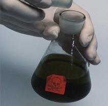 Productos químicos: guía para la prevención de riesgos | seguridad en almacenes | Scoop.it