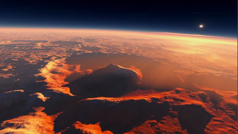 UK Team Unveils Daring Plan to Send Humans to Mars | Things that fascinates me | Scoop.it