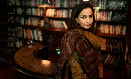 Sherry Rehman, Pakistan's defiant prisoner of intolerance, vows to stay put | World news | The Observer | Coveting Freedom | Scoop.it