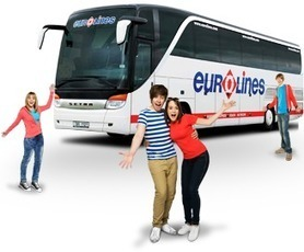 Eurolines   Coach Travel to Europe - Holidays & Trips from the UK   travel and tourism   Scoop.it