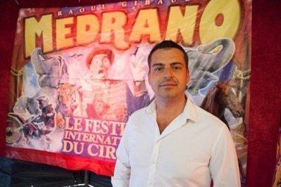 Toulouse. Le cirque Medrano en impose sur le marché des pistes aux étoiles | La lettre de Toulouse | Scoop.it