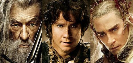 โปสเตอร์ตัวละครสุดงาม The Hobbit: The Desolation of Smaug - สนุกดอทคอม | movie | Scoop.it