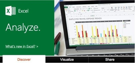 Damn you, Excel spreadsheets, JP Morgan Chase edition | Software Asset Management | Scoop.it