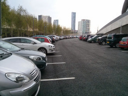 MEET AND GREET PARKING GATWICK-EASIER WAYS TO YOUR PARKING | Cheap Airport Parking | Scoop.it