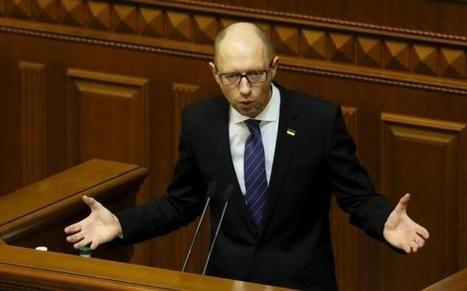 UKRAINE: Starting to purge court system of bribery, corruption | Corruption | Scoop.it