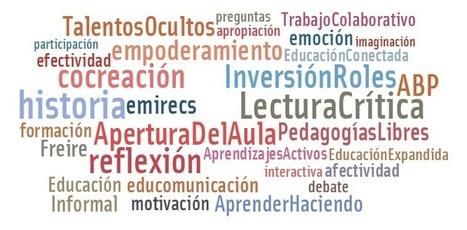 #direcTIC: narrativa digital y su utilización en la escuela | Nuevas tecnologías aplicadas a la educación | Educa con TIC | Educacion, ecologia y TIC | Scoop.it