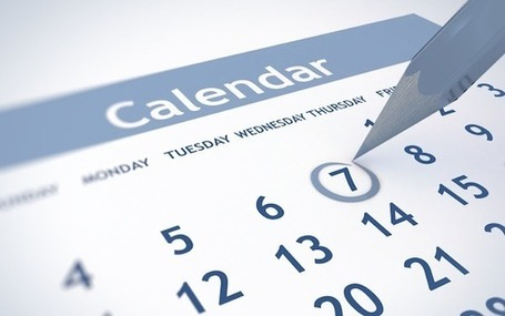 10 Simple Google Calendar Tips and Tricks to Boost Your Productivity | formation 2.0 | Scoop.it