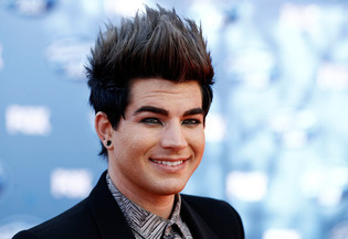 Adam Lambert set to appear on 'Pretty Little Liars' in a Halloween special   TVFiends Daily   Scoop.it
