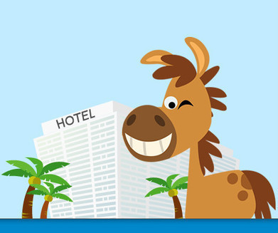 4 simple steps to cheaper hotel rates, with TravelPony - A Luxury Travel Blog | News from the States | Scoop.it
