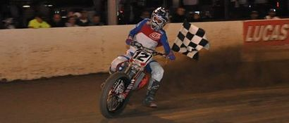 www.SouthernCaliforniaFlatTrack.com<br/><br/>Series Round 5 - Results - 05/17/14<br/><br/>250 Op... | California Flat Track Association (CFTA) | Scoop.it