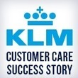 How KLM Achieves such Stellar Success on Social Media | webcare | Scoop.it