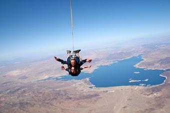Les activités à sensations fortes de Las Vegas | Aires de jeux | Scoop.it