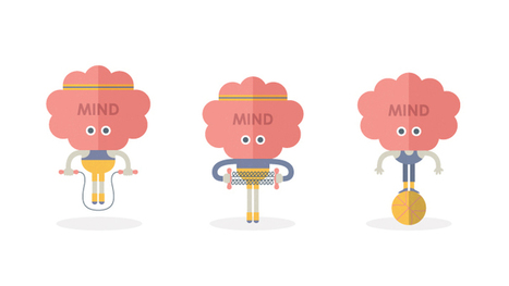 Headspace Blog: Your brain on exercise | Mind-Body-Shift | Scoop.it