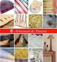 Salon National de l'Artisanat du 15 au 24 mars 2013 : La foire aux métiers | Patrimoine et Artisanat Tunisien | Scoop.it