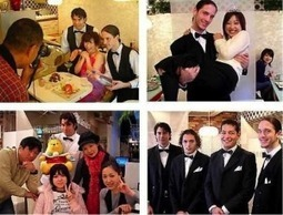 Japanese Maid Cafes | Fascinating Japanese Oddities | News | Scoop.it
