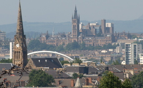 Glasgow turns to smart lights, apps and Uber-style services to evolve as smart city | Travellers multimodal information system | Scoop.it