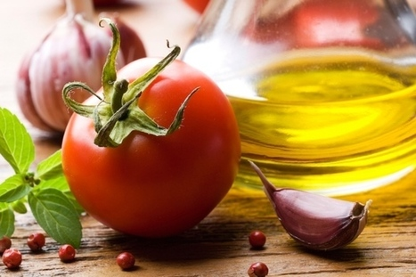 Low-fat diets have low impact | Food for Foodies | Scoop.it