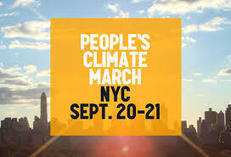 On Bill McKibben's 'Call to Arms' for the New York Climate Summit ... | GarryRogers Biosphere News | Scoop.it