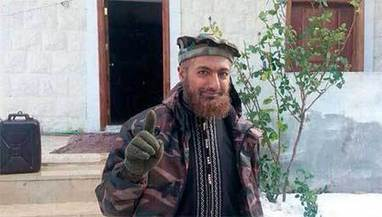 Former Guantanamo detainee killed while leading jihadist group in Syria - The Long War Journal   Saif al Islam   Scoop.it