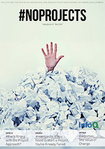 InfoQ eMag: #noprojects | Software craftmanship and Agile management | Scoop.it